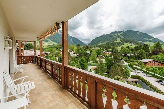 LUXURIOUS SERVICED FLAT IN TOP 5 STAR PARK HOTEL - GSTAAD