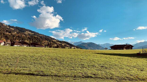 DELIGHTFUL DELUXE CHALET WITH AMAZING ALPS VIEW - GSTAAD
